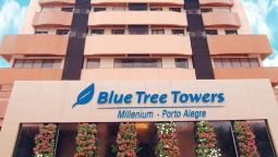 Hotel Blue Tree Towers Millenium - Porto Alegre