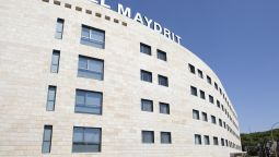 Hotel Maydrit Airport - Madrid