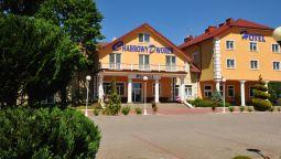 Hotel Blonie Rezerwuj Hotel W Miescie Blonie