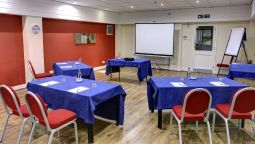 Hotel Best Western Tillington Hall - Stafford