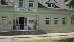 Peters Landhotel - Wustrow - Canow