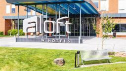 Hotel Aloft Lexington - Lexington (Massachusetts)