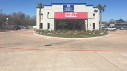 Hotel ABVIS Channelview - Channelview (Texas)