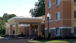 Comfort Inn and Suites - Saratoga Springs (New York)