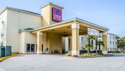 Hotel Comfort Suites Niceville Near Eglin Air - Niceville (Florida)