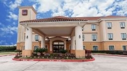 Hotel Comfort Suites Hobby Airport - Houston (Teksas)