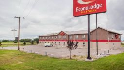 Econo Lodge Inn & Suites - Innisfail