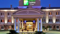 Holiday Inn Express & Suites NEW IBERIA-AVERY ISLAND - New Iberia (Louisiana)