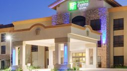 Holiday Inn Express & Suites ATASCADERO - Atascadero (California)