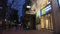 Holiday Inn Express CAPE TOWN CITY CENTRE - Le Cap