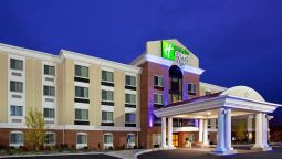 Holiday Inn Express & Suites NIAGARA FALLS - Niagara Falls (New York)