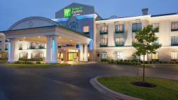 Holiday Inn Express & Suites DIEPPE AIRPORT - Dieppe