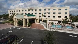 Hampton Inn West Palm Beach-Lake Worth-Turnpike - Lake Worth (Florida)