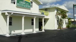 Americas Best Inns Homestead - Homestead (Florida)