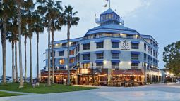 Waterfront Hotel - Oakland (Kalifornien)