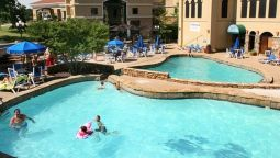 Hotel TANGLEWOOD RESORT AND CONF - Pottsboro (Texas)
