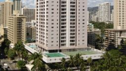 Hotel ROYAL WAIKIKI CONDOS - Honolulu (Hawaii)