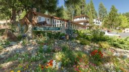 Hotel MOUNTAIN RETREAT RESORT-ARNOLD - Arnold (Calaveras, Kalifornien)