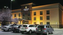 Hotel LQ Bel Air exit 77A - Bel Air South (Maryland)