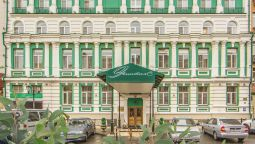 Hotel Hermitage - Rostov-on-Don
