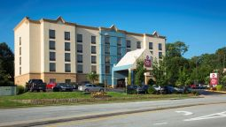 Hotel Howard Johnson by Wyndham Atlanta Airport/College Park - College Park (Georgia)