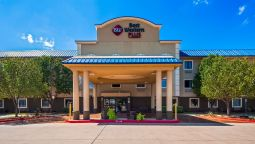 BW PLUS UNIVERSITY INN SUITE - Wichita Falls (Texas)