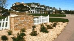 Hotel Birchwood Lodge - Sister Bay (Wisconsin)