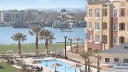 Hotel National At Landing At Jack London Square - Oakland (Kalifornien)