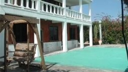 Hotel CASA BLANCA BY THE SEA-COROZAL - Corozal