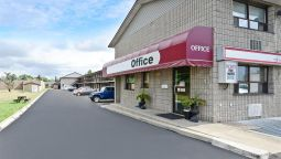 CANADAS BEST VALUE INN - Kitchener