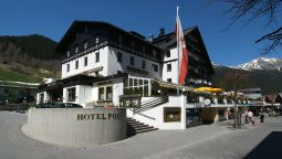 Hotel Post - Sankt Anton am Arlberg