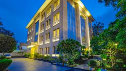 Hotel The Muse Sarovar Portico Nehru Place - Delhi