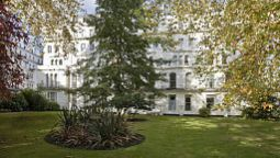 Hotel Grand Plaza Serviced Apartments - London