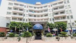 Beauty & Conference Centre The Caleta Hotel Health - Gibraltar