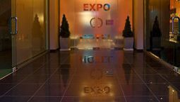 Hotel Expo - Plovdiv