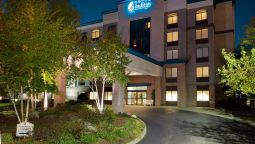 Hotel ALBANY AIRPORT - WOLF ROAD - Latham (New York)
