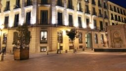 Hotel RADISSON BLU MADRID PRADO - Madrid