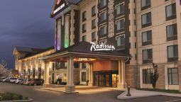 Hotel RADISSON TORONTO AIRPORT WEST - Mississauga