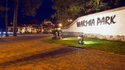 Hotel Termy Medical Warmia Park - Stawiguda