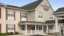 COUNTRY INN AND SUITES ITHACA - Ithaca (New York)