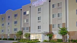 Hotel Candlewood Suites HOUSTON PARK 10 - Katy (Texas)