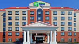 Holiday Inn Express & Suites ALBANY NORTH - LATHAM - Latham (New York)