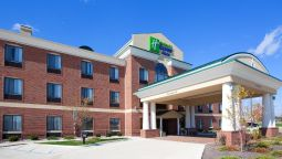 Holiday Inn Express & Suites CHESTERFIELD - SELFRIDGE AREA - Chesterfield (Michigan)