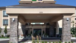 Holiday Inn Express & Suites LOGAN - Logan (Utah)