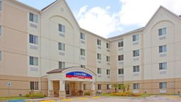 Hotel Candlewood Suites HOUSTON MEDICAL CENTER - Houston (Texas)