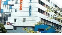Motel168 Shaoxing North Zhongxing Road Bus Terminal - Shaoxing