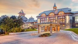 Grand Hotel Kempinski High Tatras - Štrba