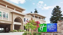 Holiday Inn Express & Suites SANTA CRUZ - Santa Cruz (Californie)