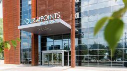 Hotel Four Points by Sheraton Venice Mestre - Mestre