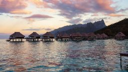 Hotel Hilton Moorea Lagoon Resort And Spa 5 Hrs Star Hotel